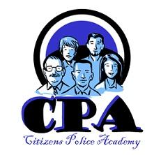 Citizens' Police Academy Logo