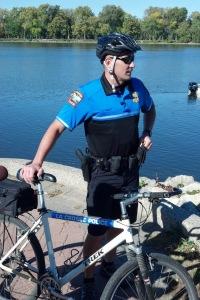 Generic Bike Patrol