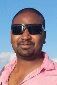 Shalim Shah Augustine