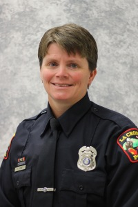 Officer Teri Roden