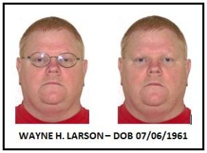 Wayne H Larson