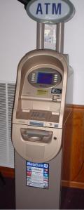 American Legion ATM