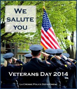 Veterans Day 2014