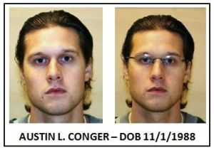 Austin L. Conger
