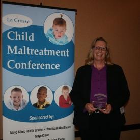 Linnea Miller Award
