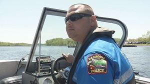 LCPD Water Patrol