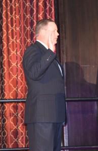 ICPC President