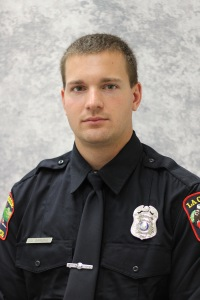 Officer Dustin Darling