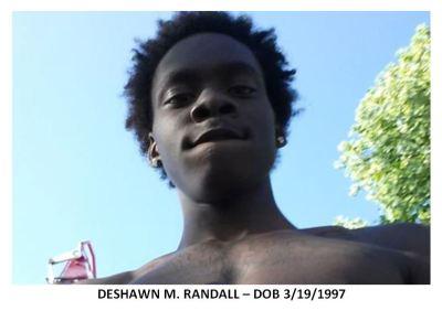 Deshawn Randall