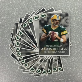Packer Playing Cards
