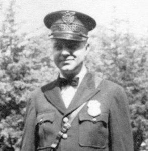 Officer Joseph Donndelinger