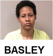 Brittney Basley